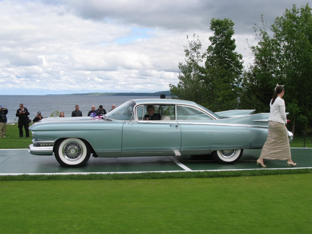 1959 Cadillac Eldorado Seville Bramhall Classic Autos