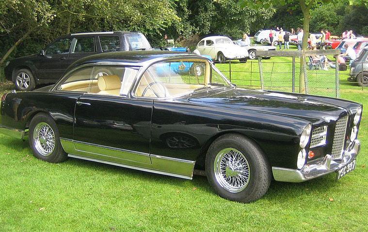 1961-Facel-Vega
