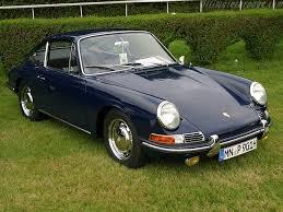 1965-1973 Porsche 911S