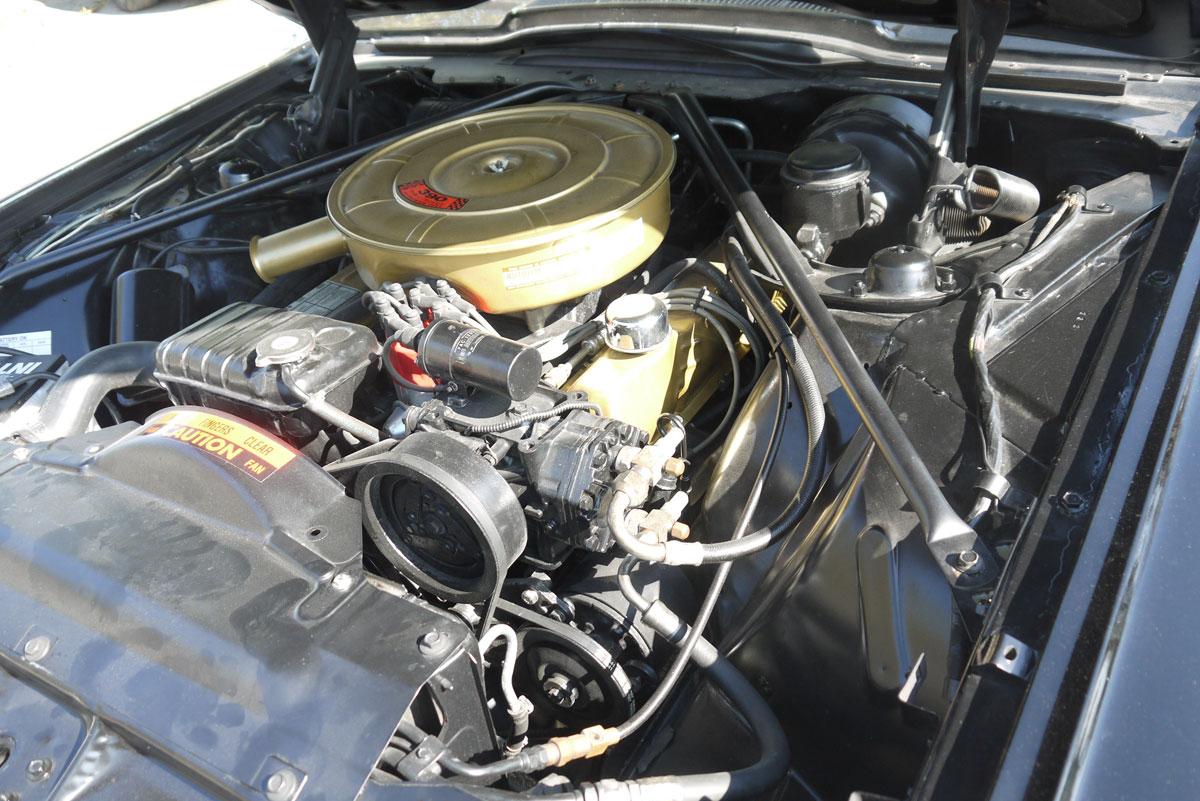 1965 ford thunderbird convertible bramhall classic autos for 1965 thunderbird power window motor