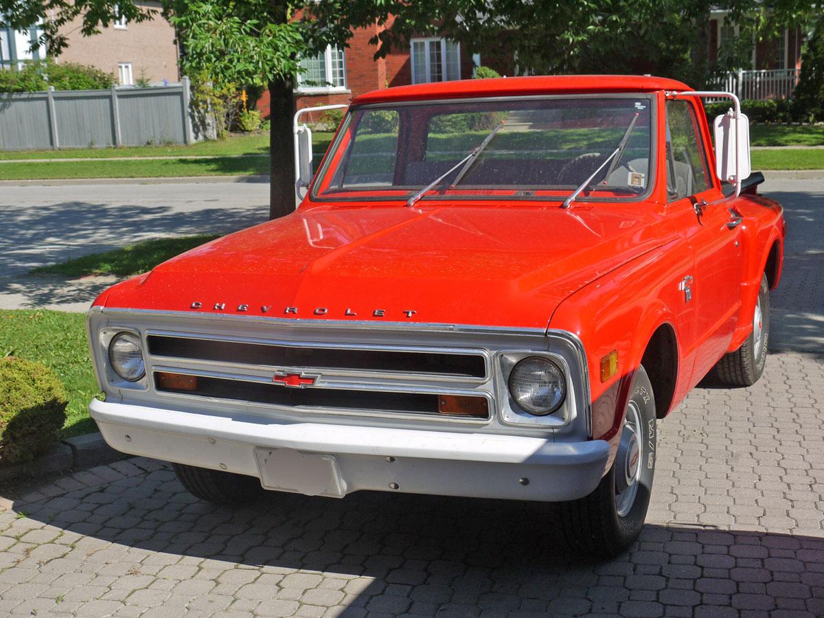 Classic Car Paint Job Price