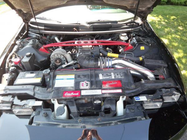 1995 Chevrolet Camaro Z28 Lt1