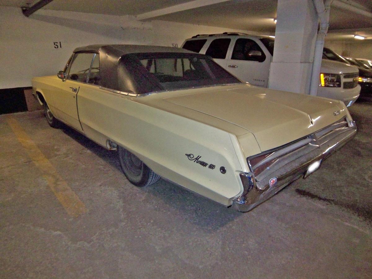 1968 dodge monaco 500 convertible