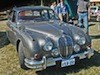 1963 Jaguar Mark II 2.4