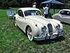 1956 Jaguar XK140 FHC