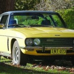 1973 Jensen Interceptor III