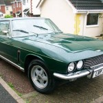 1973 Jensen Interceptor Mk3 J Series For Sale
