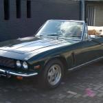 1975 Jensen Interceptor Cabriolet