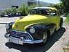 1947 Oldsmobile Torpedo Back
