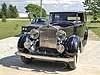 1938 Rolls Royce Phantom III Limousine