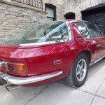 1974 Jensen Interceptor III For Sale now