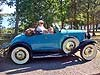 1930 Chevrolet Rumble Seat Roadster
