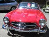 1961 Mercedes Benz 190SL Roadster