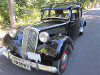 1954 Citroen Traction Avant Light 15 (RHD)