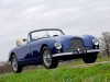 1950-1952 Aston Martin DB2