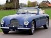1950-1953 Aston Martin DB2 convertible