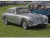 1953-1956 Aston Martin DB2-4