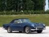1965 Aston Martin DB5 coupe and Volante