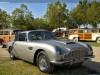 1966 Aston Martin DB6 coupe or Volante