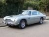 1967-1970 Aston Martin DB6 coupe and Volante
