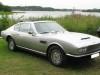 1971 Aston Martin DBS6 or V8