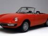 1969-1971 Alfa Romeo 1750 Spider Veloce
