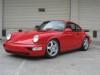 1993-1994 Porsche RS America