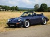 Porsche 911 Cabriolet (all years)