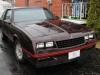 1988 Chevrolet Monte Carlo SS