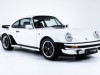 1983 Porsche 930 Turbo coupe