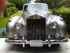 1959 Rolls-Royce Silver Cloud long wheel base LHD