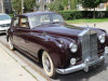 1960 Rolls-Royce Silver Cloud II LWB James Young Limousine