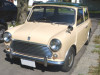 1976 Austin Mini RHD