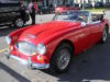 1966 Austin Healey 3000 MKIII Series 2