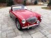 1956 Austin Healey BN2 Convertible
