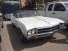 1969 Buick Skylark Custom convertible