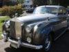1961 Rolls-Royce Silver Cloud II RHD