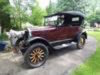 1926 Ford Model T Tourer